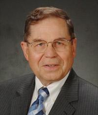 Portrait of Drew Clemens
